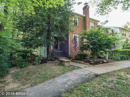 10057 CHESTNUT WOOD LN Burke, VA MLS# FX9714256