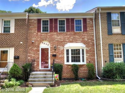 5525 WINFORD CT Fairfax, VA MLS# FX9714367