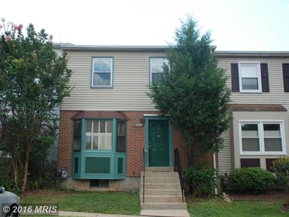 3005 HICKORY GROVE CT Fairfax, VA MLS# FX9715128