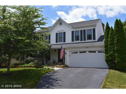 3606 WILLOUGHBY POINT LN Fairfax, VA MLS# FX9715217