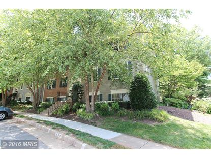 3900 GOLF TEE CT #202 Fairfax, VA MLS# FX9715262