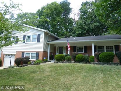 5011 PORTSMOUTH RD Fairfax, VA MLS# FX9715329