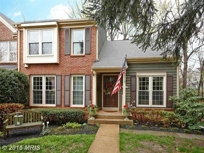 11700 GREAT OWL CIR Reston, VA MLS# FX9716535
