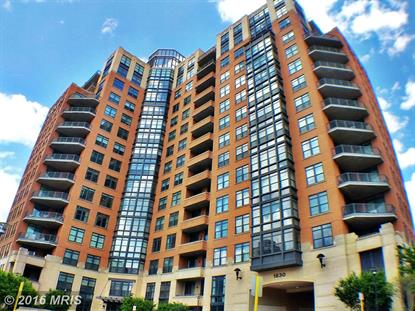 1830 FOUNTAIN DR #1003 Reston, VA MLS# FX9716707