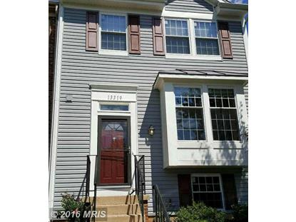 13319 BURKITTS RD Fairfax, VA MLS# FX9717328