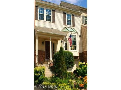 9446 WILLIAM KIRK LN Burke, VA MLS# FX9717556