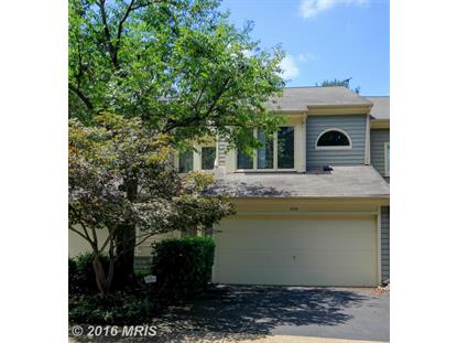 11116 LAKESPRAY WAY Reston, VA MLS# FX9719852