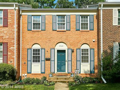 5529 WINFORD CT Fairfax, VA MLS# FX9720282