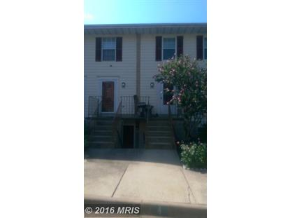9489 LINDEN LEAF CT #4 Fairfax, VA MLS# FX9721225