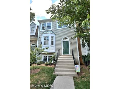 12319 FIELD LARK CT Fairfax, VA MLS# FX9722812