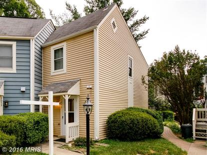 2055 WHISPERWOOD GLEN LN Reston, VA MLS# FX9723162
