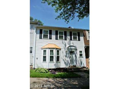 5314 ANCHOR CT Fairfax, VA MLS# FX9723169