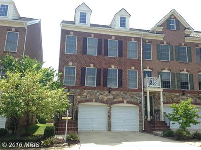 13045 STARLING CT Fairfax, VA MLS# FX9723944