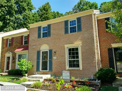 6007 HEATHWICK CT Burke, VA MLS# FX9724371