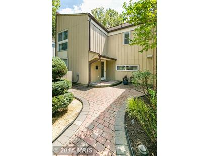 11577 LINKS DR Reston, VA MLS# FX9724652