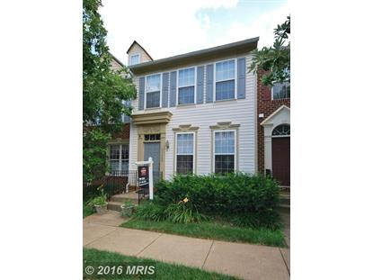 11489 HERITAGE COMMONS WAY Reston, VA MLS# FX9726704