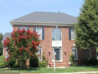 13700 CHIANTI CT Chantilly, VA MLS# FX9726988