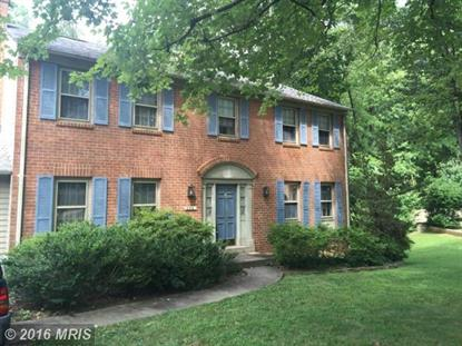 2521 HEATHCLIFF LN Reston, VA MLS# FX9727322