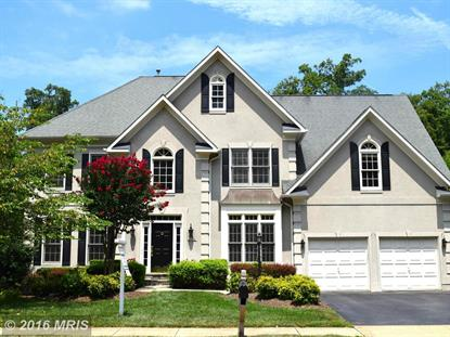 12008 CREEKBEND DR Reston, VA MLS# FX9727957