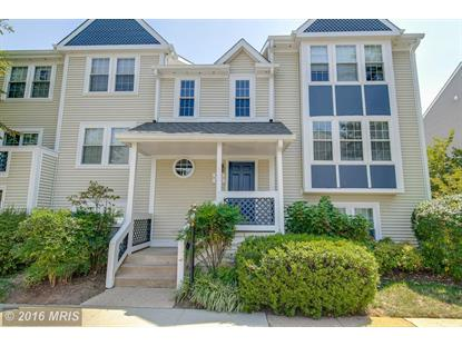 12916B GRAYS POINTE RD W #B Fairfax, VA MLS# FX9728039