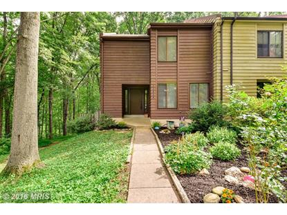 11514 HEARTHSTONE CT Reston, VA MLS# FX9728234