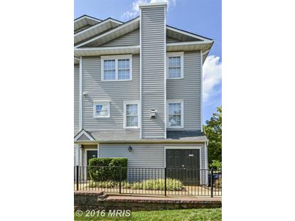 4662 SUPERIOR SQ Fairfax, VA MLS# FX9729893
