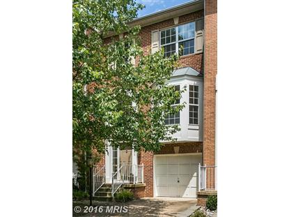 11534 WILD HAWTHORN CT Reston, VA MLS# FX9731926