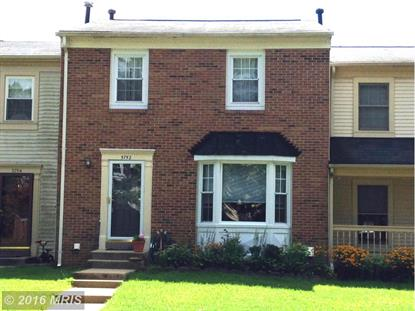 5752 LAKESIDE OAK LN Burke, VA MLS# FX9732063