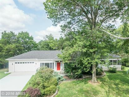 3900 PINELAND ST Fairfax, VA MLS# FX9732133