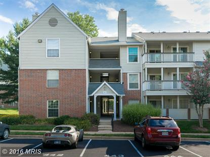 3919 PENDERVIEW DR #1802 Fairfax, VA MLS# FX9732823