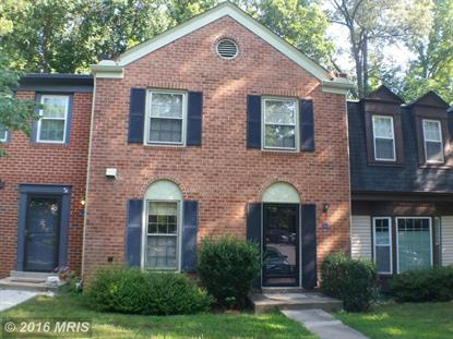2155 POND VIEW CT Reston, VA MLS# FX9733013