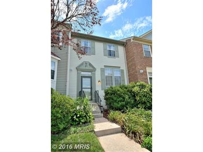 13341 BURKITTS RD Fairfax, VA MLS# FX9734170