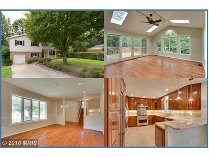 5354 GAINSBOROUGH DR Fairfax, VA MLS# FX9734219