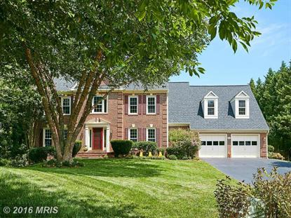 658 OLD HUNT WAY Herndon, VA MLS# FX9734764