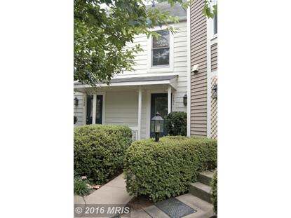 1731 QUIETREE DR Reston, VA MLS# FX9735666