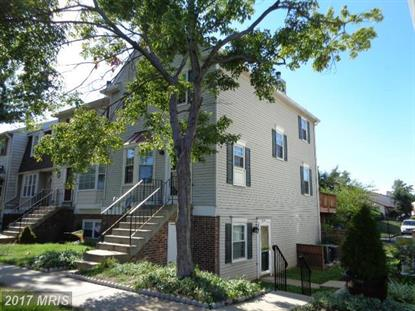 4157 WEEPING WILLOW CT #147A Chantilly, VA MLS# FX9736155