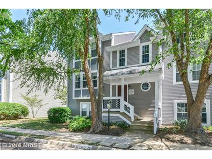 12920 GRAYS POINTE RD #A Fairfax, VA MLS# FX9739147