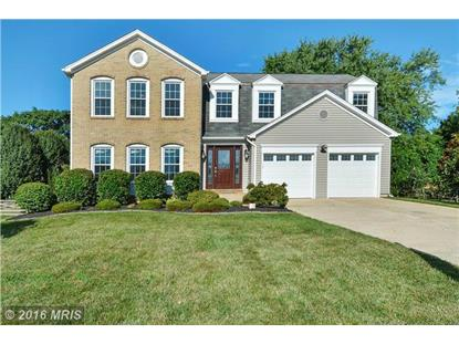 3436 HIDDEN MEADOW DR Fairfax, VA MLS# FX9739490