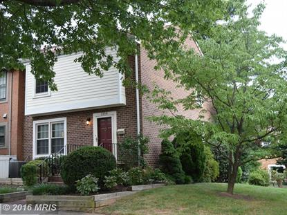 2150 GOLF COURSE DR Reston, VA MLS# FX9740442