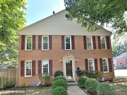 11936 TRAVISTOCK CT Reston, VA MLS# FX9740489