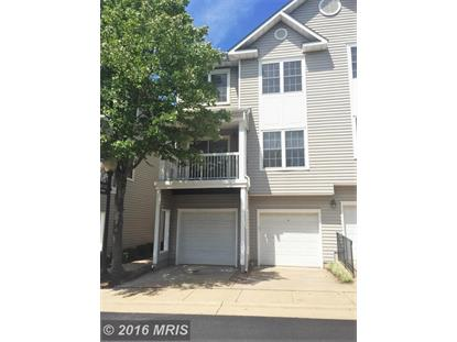 12812 FAIR BRIAR LN #12812 Fairfax, VA MLS# FX9740563