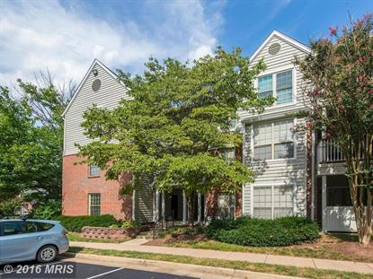 3909 PENDERVIEW DR #1901 Fairfax, VA MLS# FX9741776