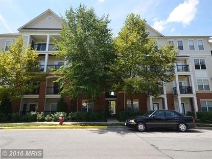 11353 ARISTOTLE DR #8-407 Fairfax, VA MLS# FX9743372