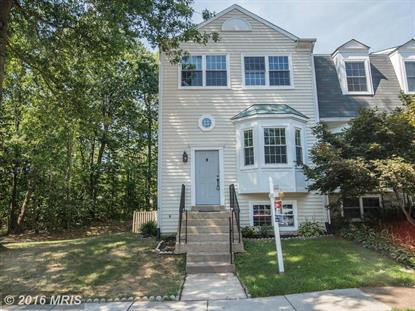 3630 BUCKEYE CT Fairfax, VA MLS# FX9743419
