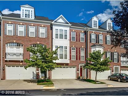 4353 PATRIOT PARK CT Fairfax, VA MLS# FX9744163
