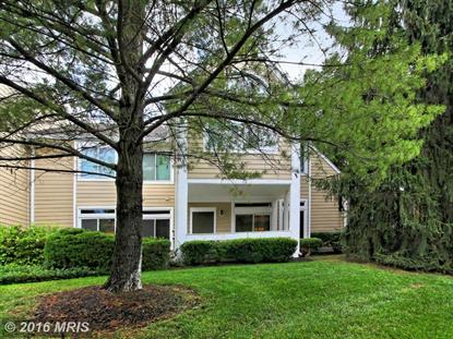12362 STRONG CT #539 Fairfax, VA MLS# FX9744691