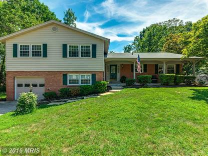 5035 PORTSMOUTH RD Fairfax, VA MLS# FX9745392