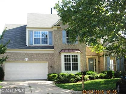 12882 WILLIAMS MEADOW CT Herndon, VA MLS# FX9748387