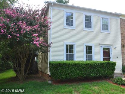 6212 MOCKINGBIRD POND TER Burke, VA MLS# FX9748934