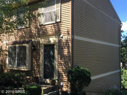 1664 SIERRA WOODS CT Reston, VA MLS# FX9749274